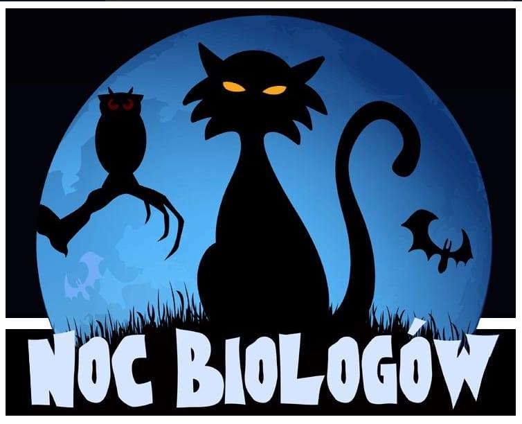 Biologia jakiej jeszcze nie znałeś