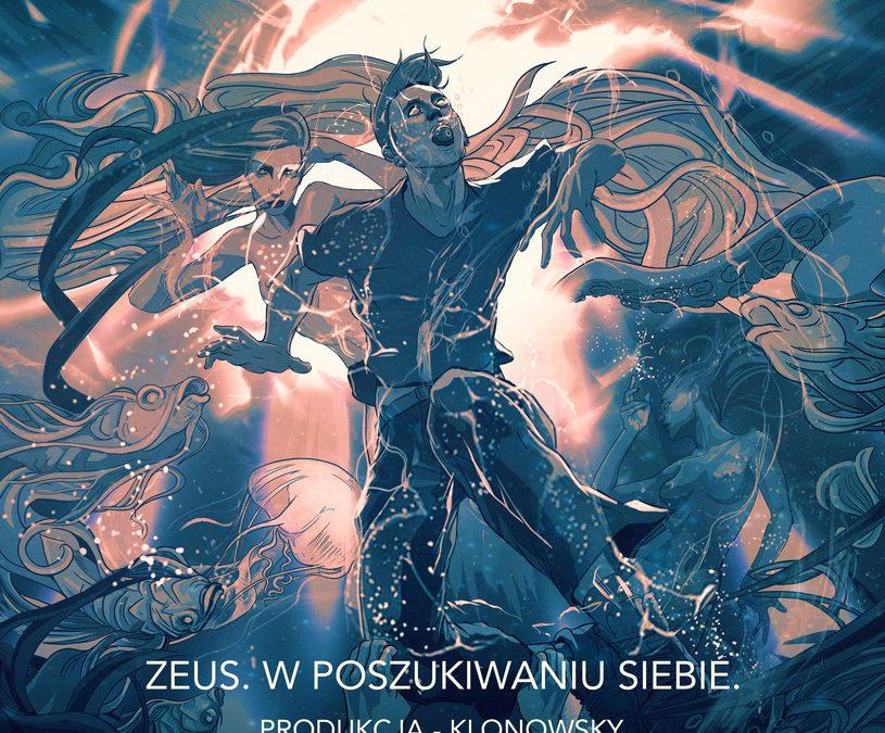 Zeus – W poszukiwaniu siebie. Recenzja płyty.