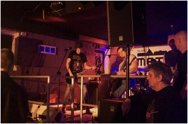 Weekend pełen wrażeń w klubie METRO! Na scenie Bye The Way, Zero6, Zákaz Vězdu oraz Last Remained