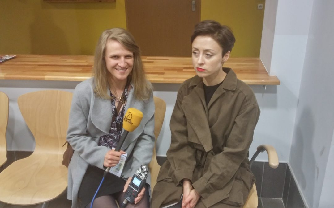 #Piastonalia: wywiad z Natalią Przybysz