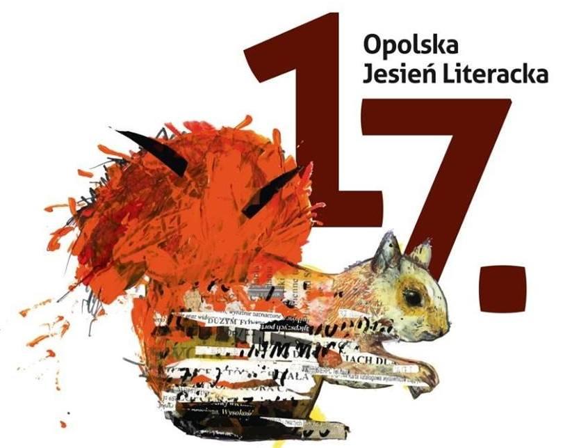 17. Opolska Jesień Literacka