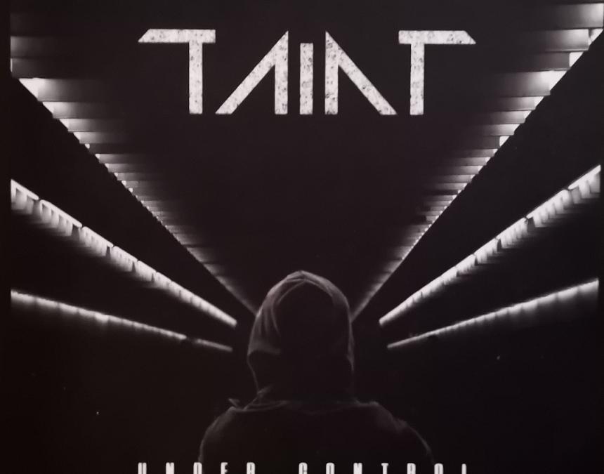 Taint – Under Control. Recenzja płyty.