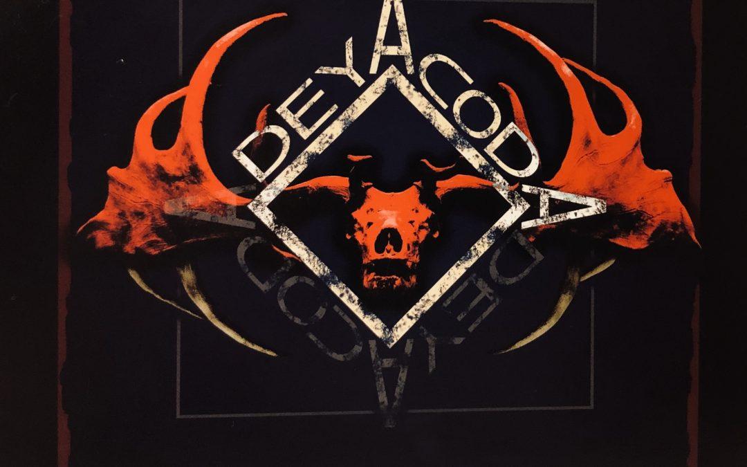 Deyacoda – Chapter Zero. Recenzja płyty.