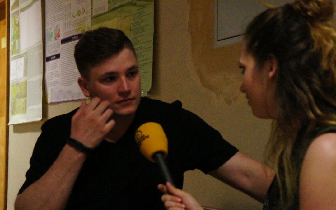 #Piastonalia: Wywiad z DJ Dee Push