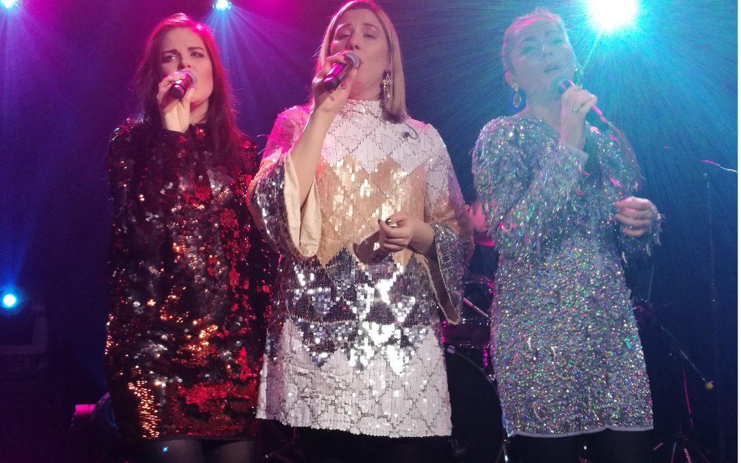 Relacja z koncertu zespołu Frele w NCPP