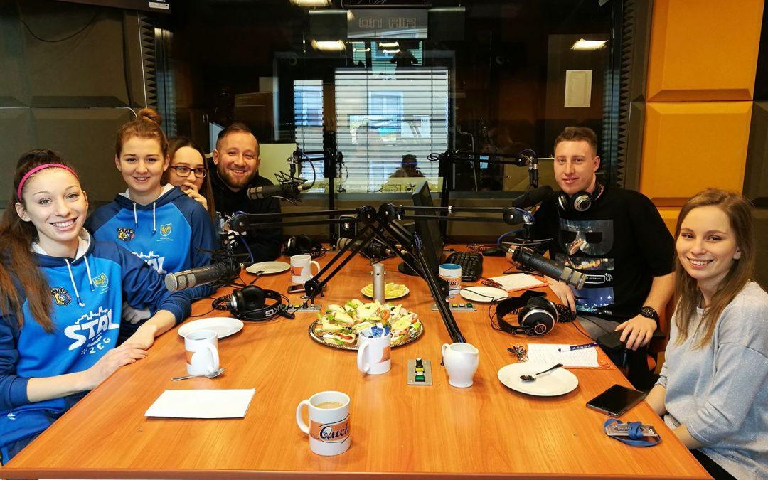 #Sportowe Śniadanie: KSK Stal Brzeg