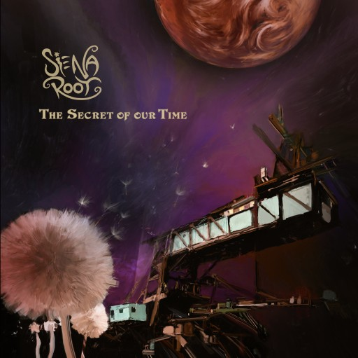 Siena Root – The secret of our time. Recenzja płyty
