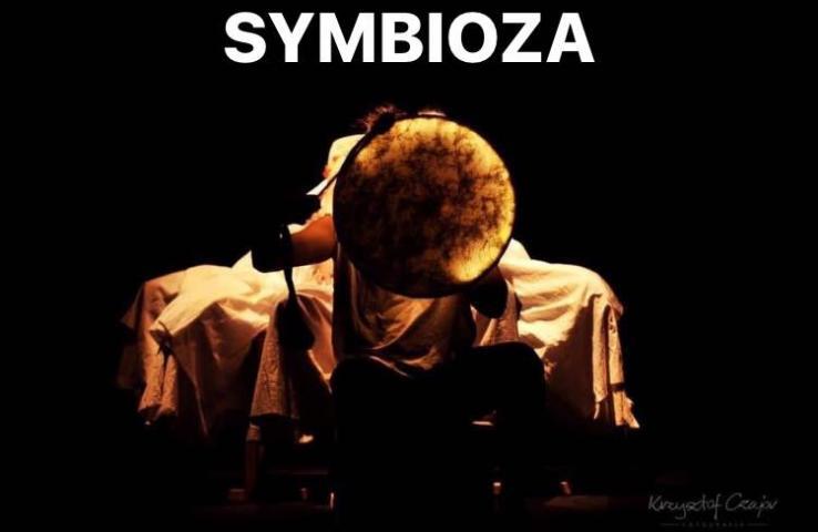 """""""Symbioza"""" w Teatrze Zapadnia"""
