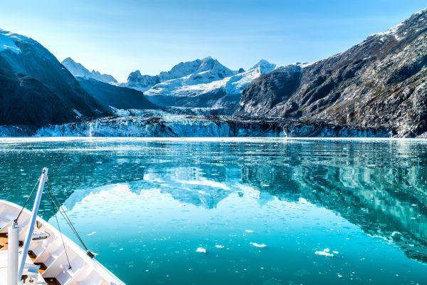 The Last Frontier, czyli wyprawa życia na Alaskę – Sebastian R. Bielak