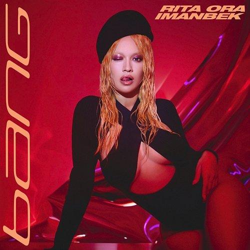 """Imanbek i Rita Ora- """"Bang"""""""