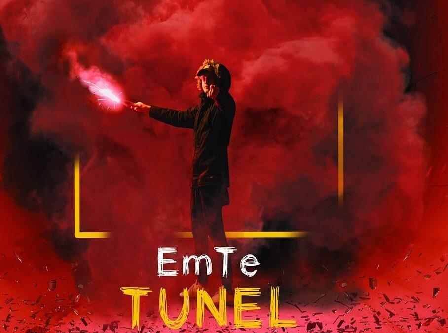 """EmTe – """"Tunel"""" EP"""