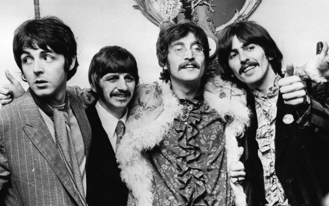 Dokument o The Beatles