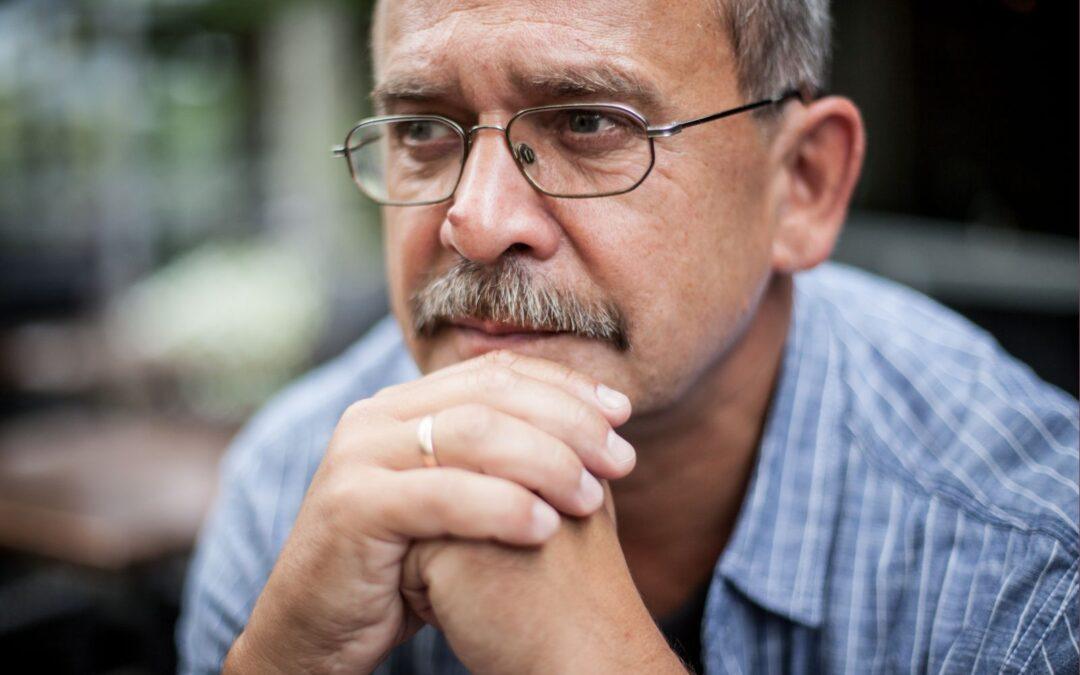 Spotkanie z Wojciechem Jagielskim