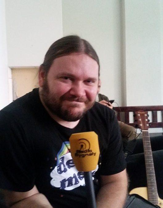 Wywiad z Zenkiem Kupatasą