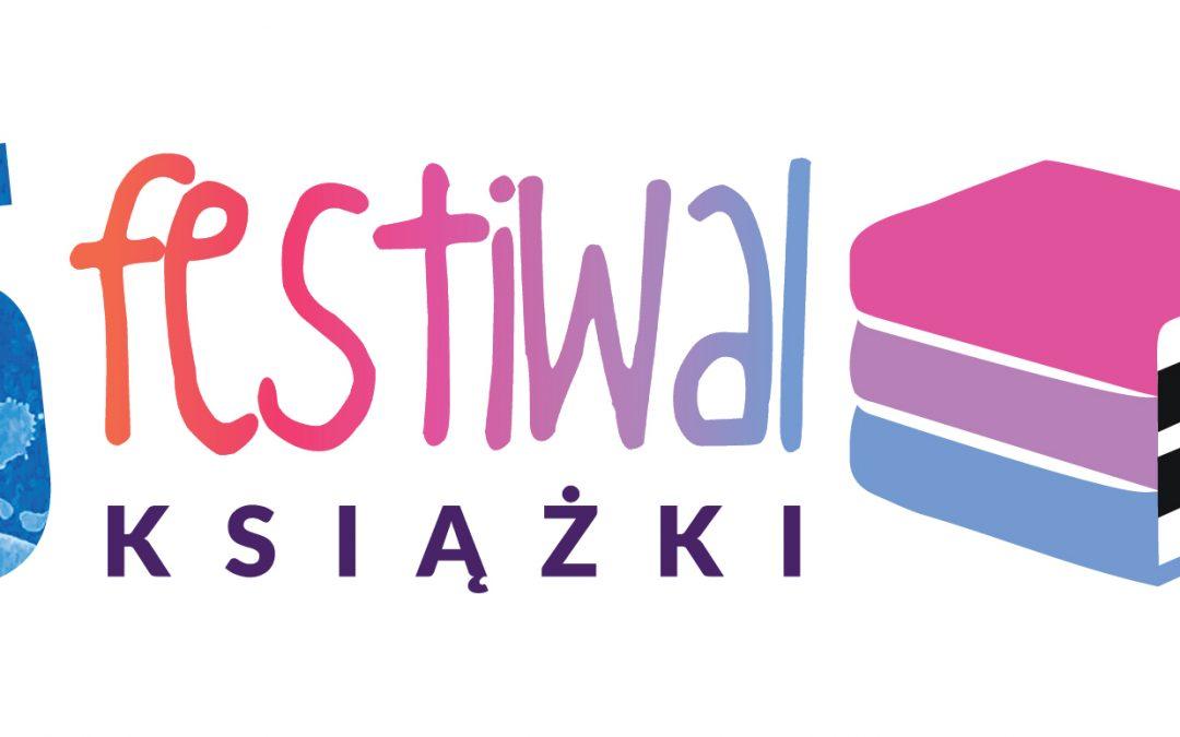 Ogłoszono datę 5. Festiwalu Książki w Opolu