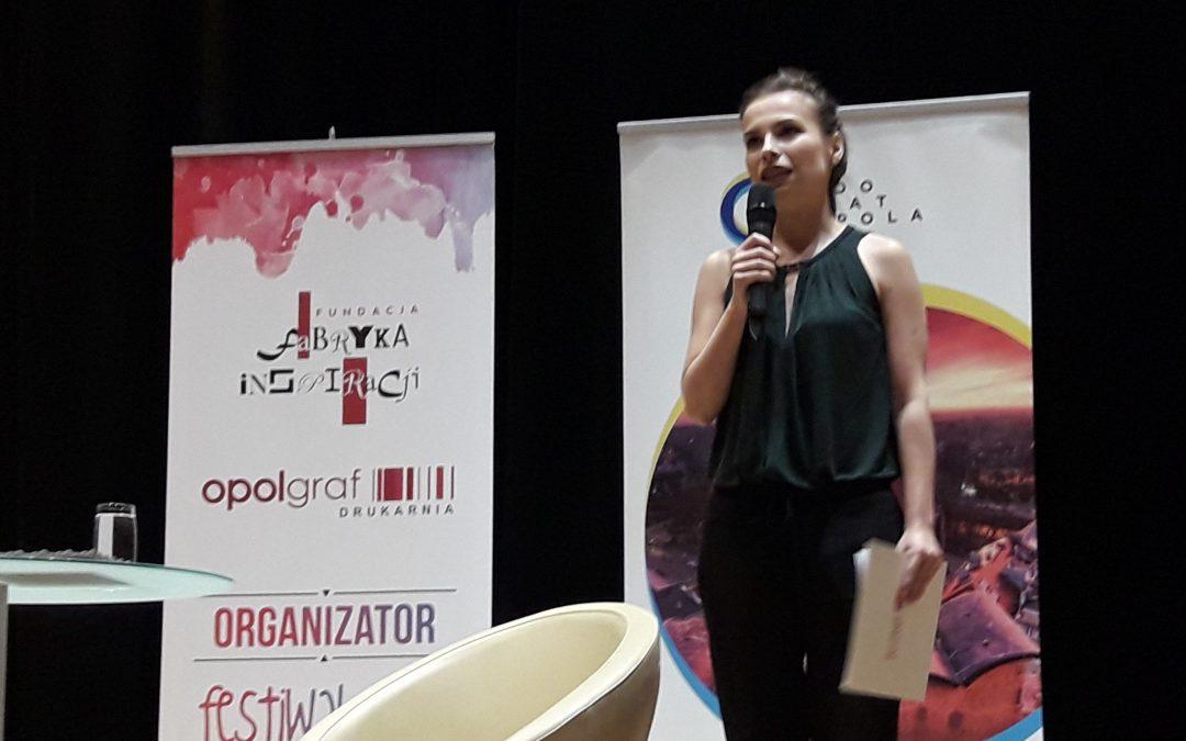 Paulina Mikuła – Mówiąc inaczej i rozmawiając inaczej