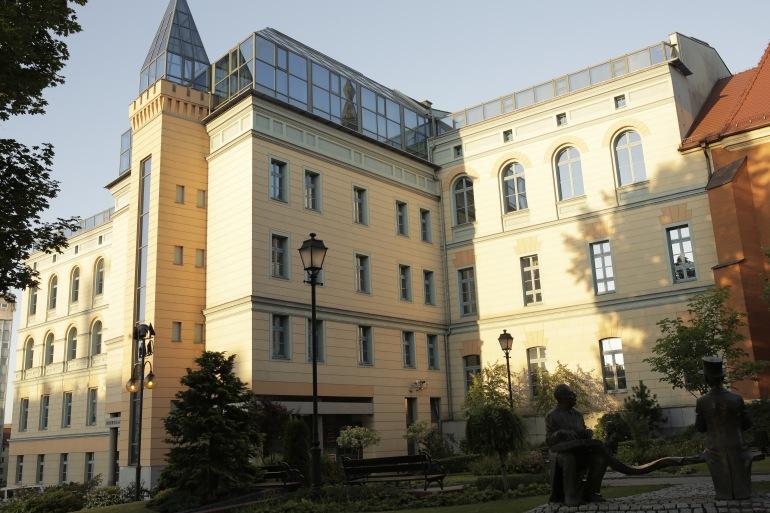 Zbliża się święto Uniwersytetu Opolskiego