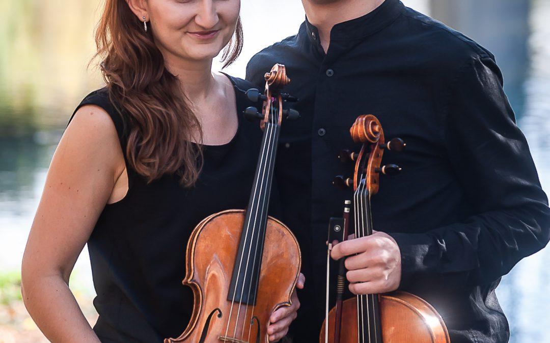 """Urodziny Beethovena w Filharmonii Opolskiej – koncert """"Wiedeń w duecie"""""""