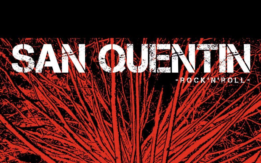 San Quentin – Ściana. Recenzja