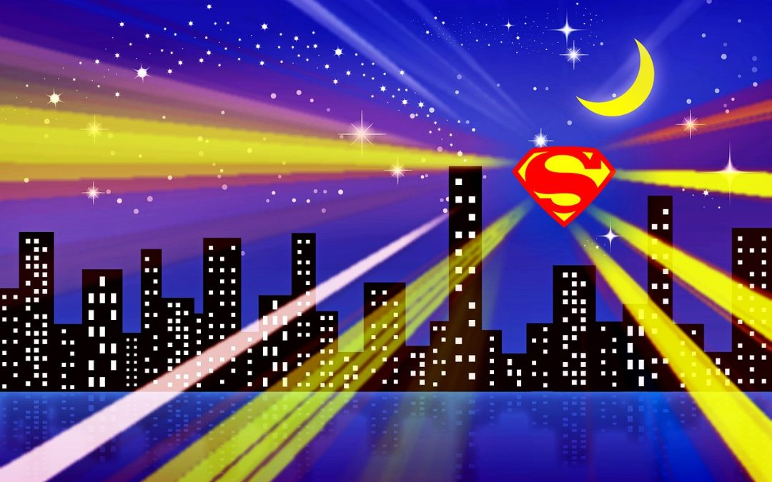 "Studencie, zostań superbohaterem. Projekt ""Rozum i Serce"""