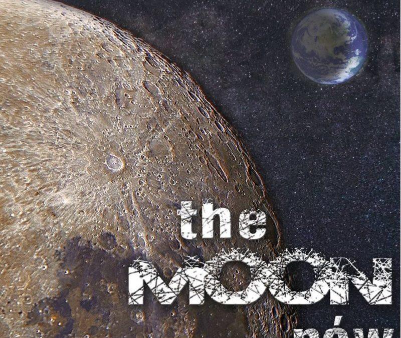 The Moon – Nów. Recenzja płyty.