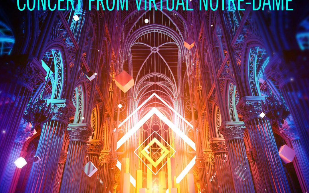 """Jean Michel Jarre – """"Welcome to the Other side"""""""